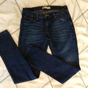 Levi's Jeans 524 superlow